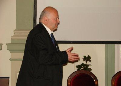 Kalmár István